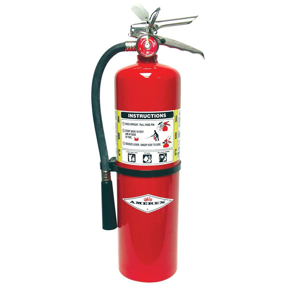 Potter Roemer® 7009DV Alta 7000 Surface Fire Extinguisher Cabinet, 5 lbs Capacity, 20-1/2 in HT X 11-1/2 in WD X 6 in DP, 22 ga Cold Rolled Steel Cabinet, White Cabinet
