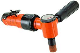 3M™ 051141-28366 File Belt Sander, 5.95 in W x 14.57 in L, 0.6 hp, 27 scfm Air Flow