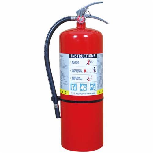 Amerex B674 Wheeled Fire Extinguisher, Halotron I Clean Agent Hydrochlorofluorocarbon , 150 lbs, 10A:120B:C, Steel Cylinder
