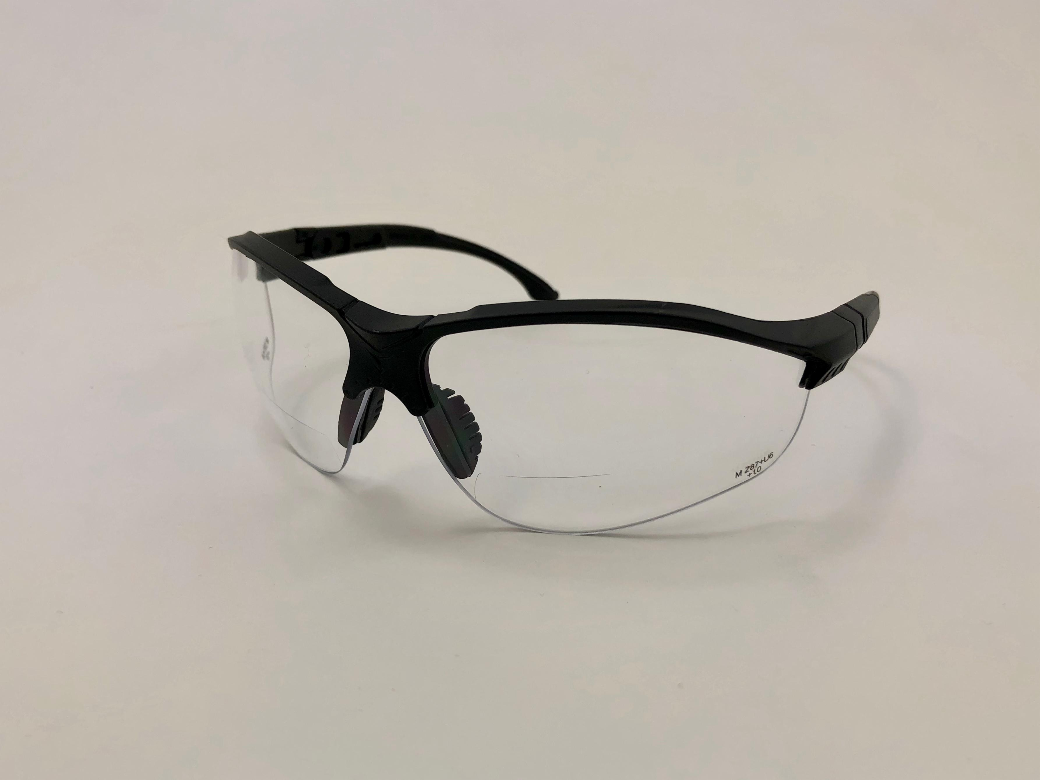 Diamond M DM-SG1000C 1000 Series Visitor Specs, Clear Lens