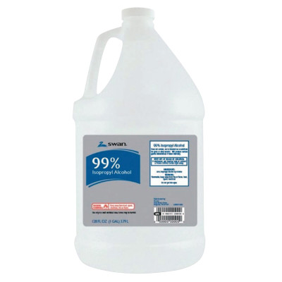 Pac-Kit® 12-018 Anti-Septic Wipes, 2-1/8 in L x 4 in W x 5/8 in H