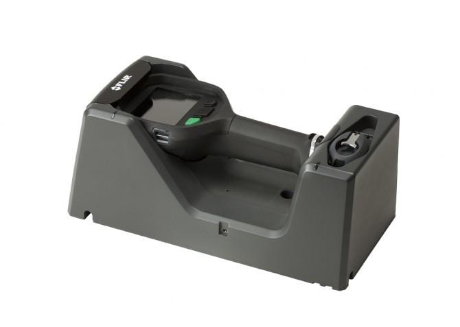 FLIR® T127722ACC Retractable Lanyard, Black, 4.7 X 2.4 X 1.6 in, For FLIR K45, FLIR K55, FLIR K65 IR Cameras and Thermometers