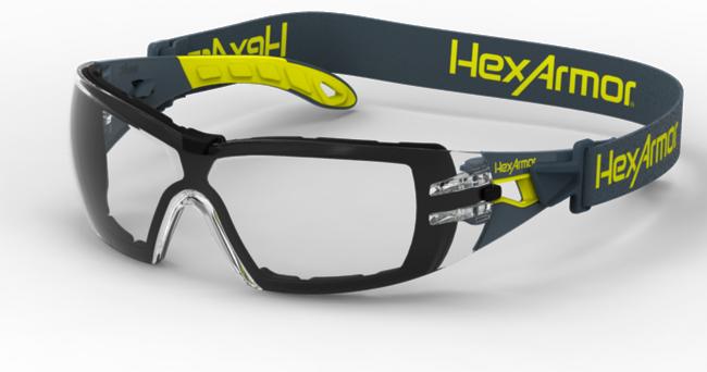 HexArmor® 11-12001-04