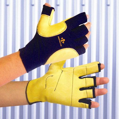 G-Tek® KEV™ 09-K1450/L Cut Resistant Gloves, L, Nitrile Coating, Kevlar®/Lycra®, Elastic Knit Wrist Cuff, Resists: Abrasion, Cut, Puncture and Tear