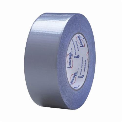 3M™ 021200-56468 Performance Plus Duct Tape, 54.8 m L x 48 mm W, 12.1 mil THK, Rubber Adhesive, Polyethylene Over Cloth Scrim Backing, Blue