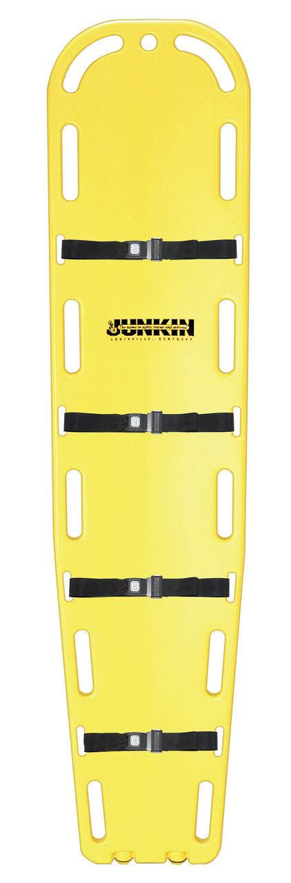 Junkin, JSA-303, Flotation Collar, Nylon, Orange