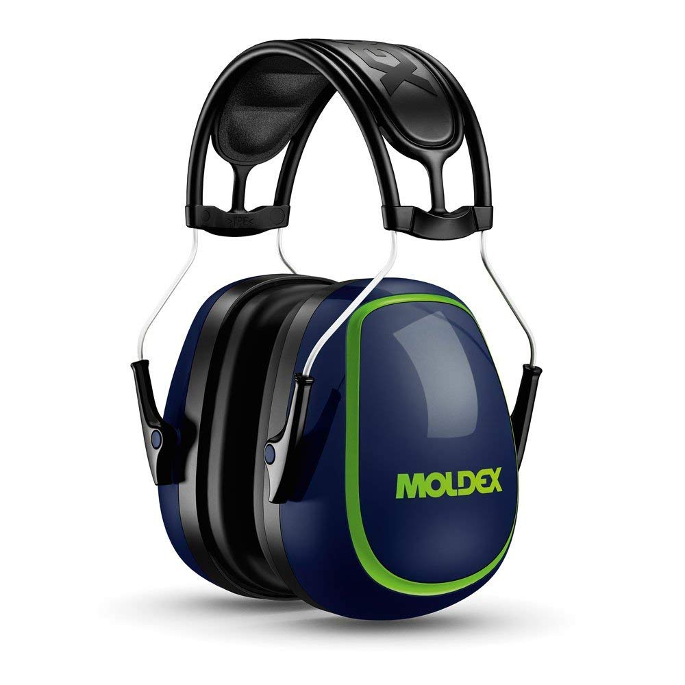 Moldex® 4200 AirWave® Disposable Particulate Respirator, M to L, Resists: Oil-Free Particulates
