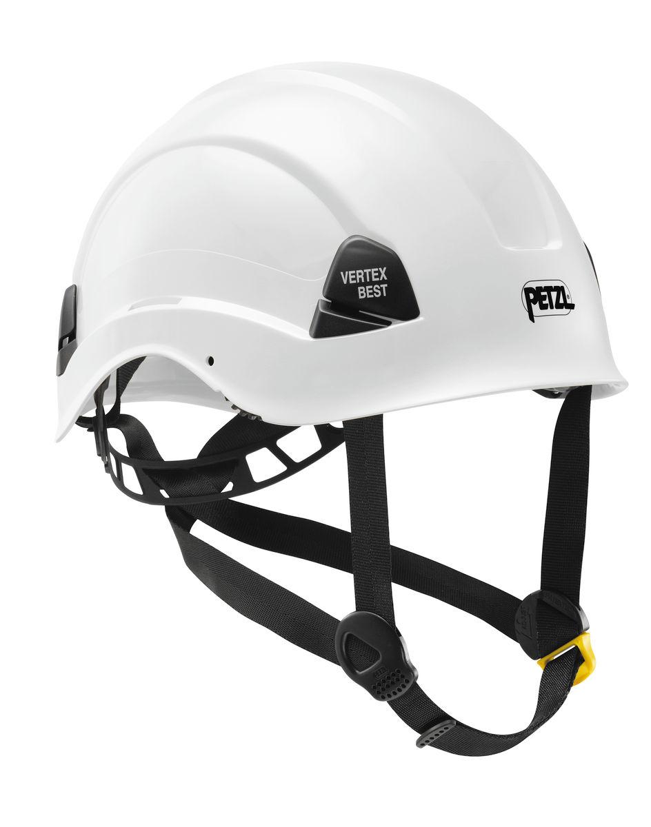 Petzl® A10110 Reflective Sticker, Polyethylene Foam, Gray, For Vertex Helmets