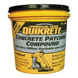 Concrete Patches