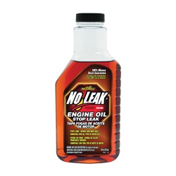 Motor Oil Additives