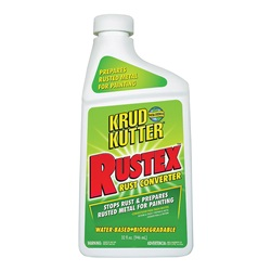 Rust Strippers & Removers