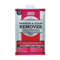 Paint Strippers & Removers