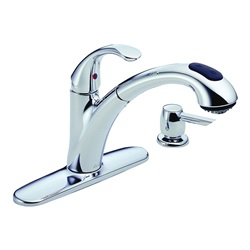Pull-Out Faucets