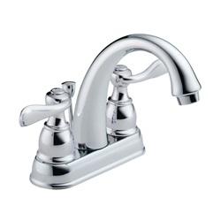 Centerset Sink Faucets