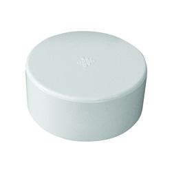 PVC DWV Pipe Caps