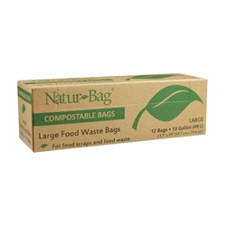Household Trash Bags