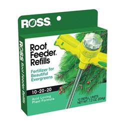 Root Feeders