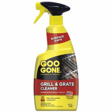 Grill Cleaners