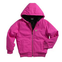 Kid's Outerwear