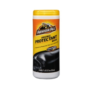 Interior Car Protectants