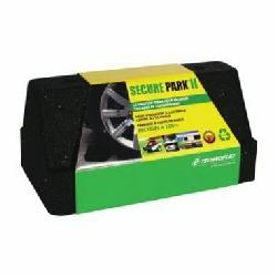 Wheel Stops & Parking Bumpers