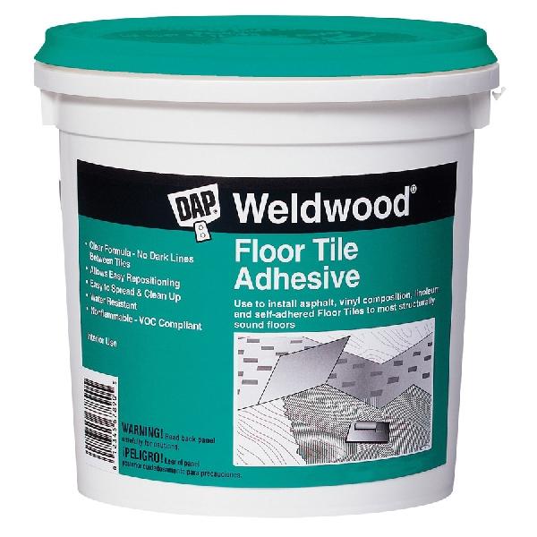 Flooring Adhesives & Primers