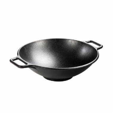 Woks & Stir Fry Pans