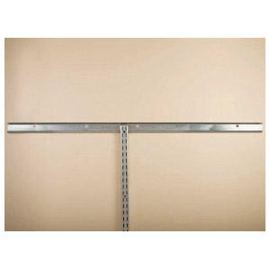 Shelf Tracks, Rails & Uprights