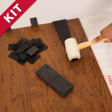Flooring Installation Kits