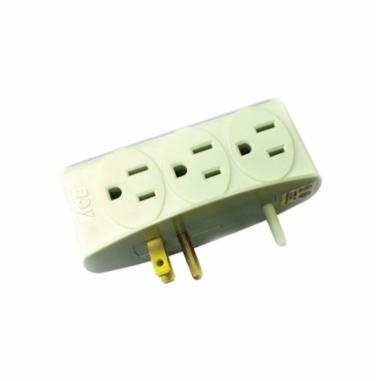 Electrical Outlet Adapters & Splitters