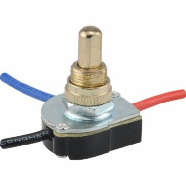 Push Button Switches