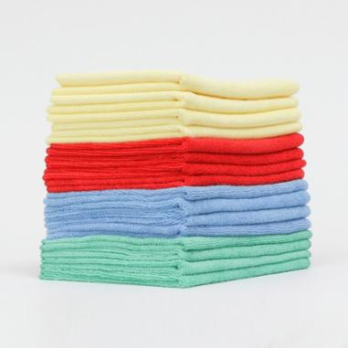 Dish Cloths & Kitchen Towels