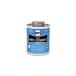 ABS Cements