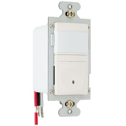 Motion Sensor Switches