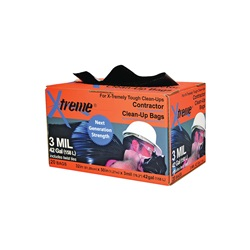 Trash & Yard Bags
