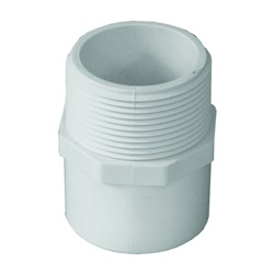 PVC Pressure Pipe Fittings