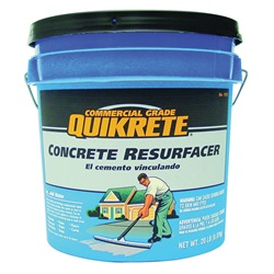Concrete Resurfacers