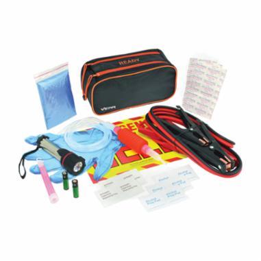Vehicle Emergency Kits