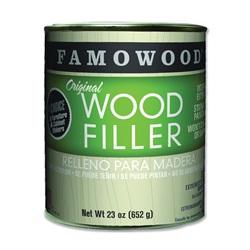 Wood Fillers & Repair