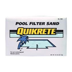 Pool Filter Sand
