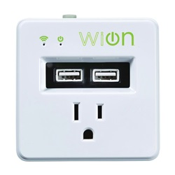 Wi-Fi & Smart Switches & Control