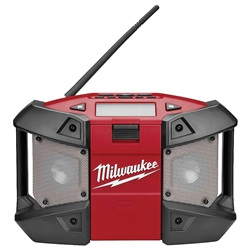 Cordless Jobsite Radios & Speakers