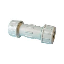 PVC Pressure Pipe Couplings