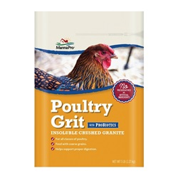 Poultry Supplements