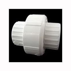 PVC Pressure Pipe Unions