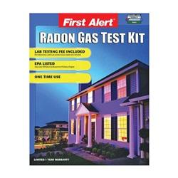 Radon Detectors