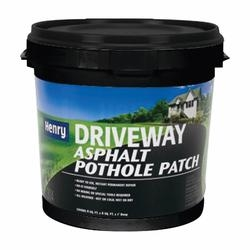 Driveway Patch & Repair