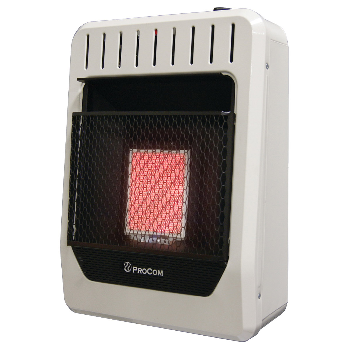 Gas Infrared Heaters