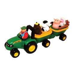 Farm Equipment Toys