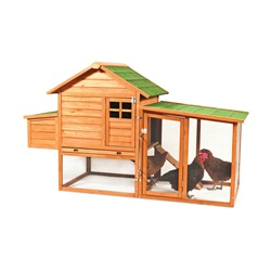 Poultry Coops